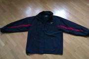 Продаю б/у  куртку  (спортивную) мужскую в хорошем состоянии.