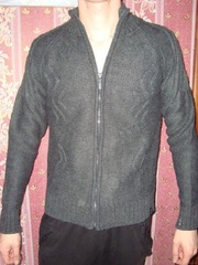 свитер Tony Copper,  новый 46-48 р