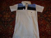 Рубашка тенниска мужская.